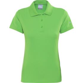 Craft Classic Bluzka z krótkim rękawem Kobiety zielony